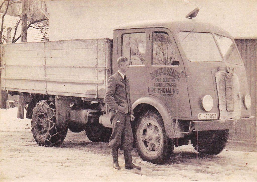 1942 – 1944